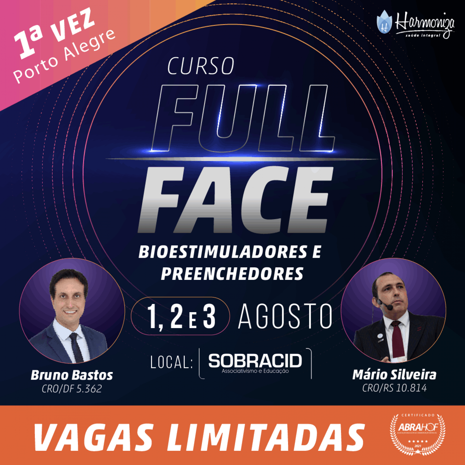 Full Face - Bioestimuladores e Preenchedores
